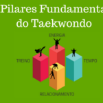 4 pilares fundamentais da alta performance no Taekwondo