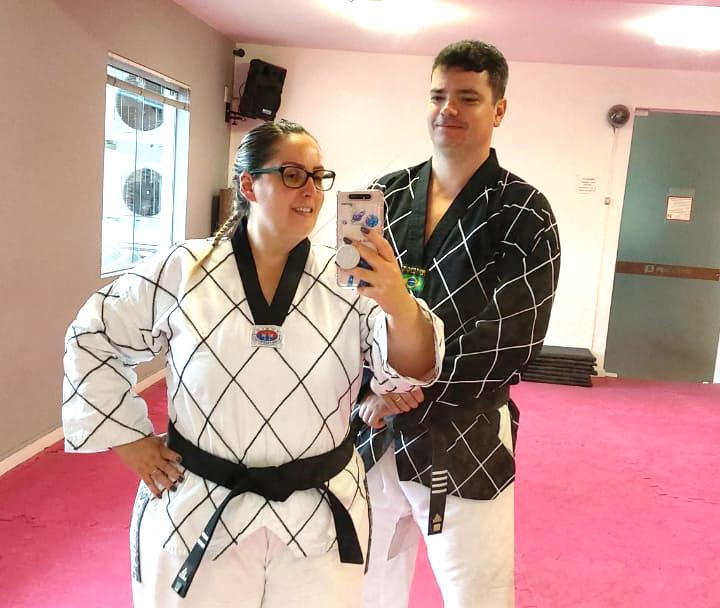 Taekwondo Blumenau