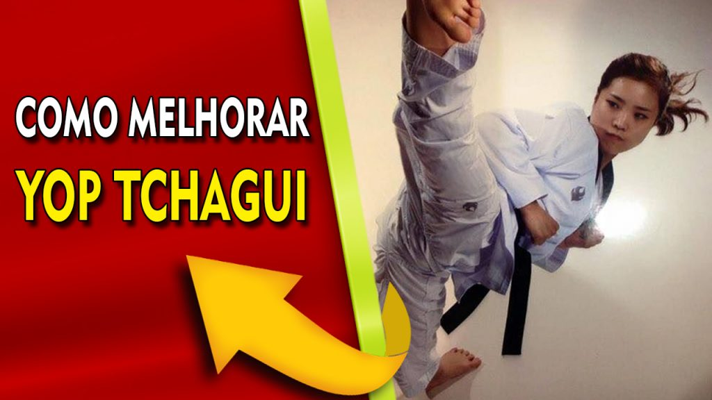 Como melhorar o Yop Tchagui