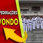 Estilos e Federações do Taekwondo