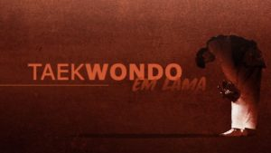 Taekwondo na Lama
