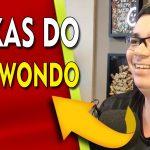 Como funcionam as faixas do Taekwondo