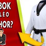 Qual é a melhor marca de Dobok de Taekwondo?