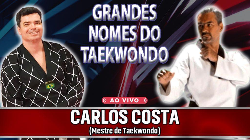 Carlos Costa TKD
