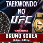 Conheça um pouco da história do Bruno Korea