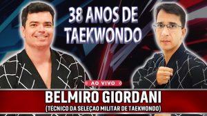 Belmiro Giordani