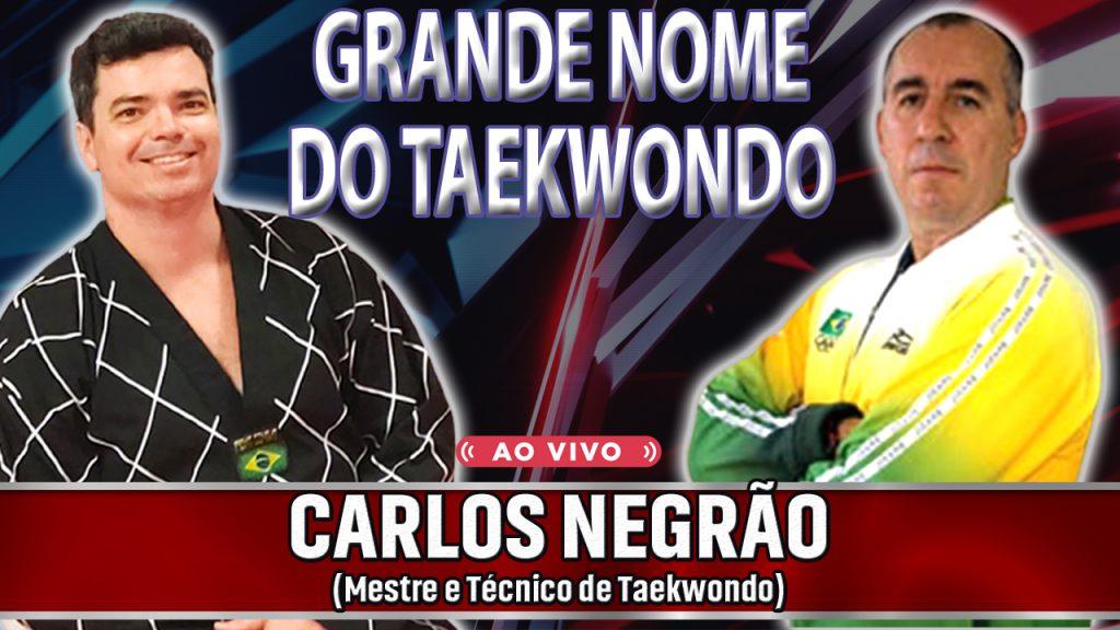 Carlos Negrão Taekwondo