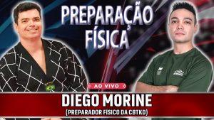 Live Diego Morine