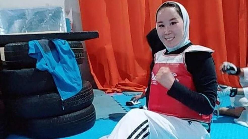 Com avanço do Talibã, atletas do Afeganistão não poderão disputar a Paralimpíada